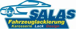 Salas Fahrzeuglackierung Logo